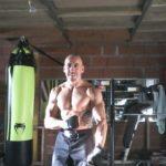 FIGHT N FORM Edouard Bernadou - coaching sportif et boxe Jack