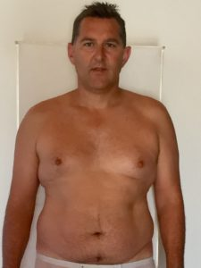 FIGHT N FORM Edouard Bernadou - coaching sportif et boxe Sylvain