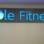 FIGHT N FORM stage de boxe à pôle fitness Montauban