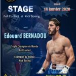 FIGHT N FORM stage de boxe Branne