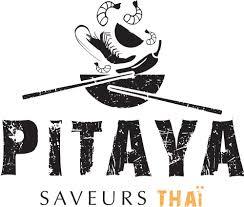Pitaya Saveurs Thaï